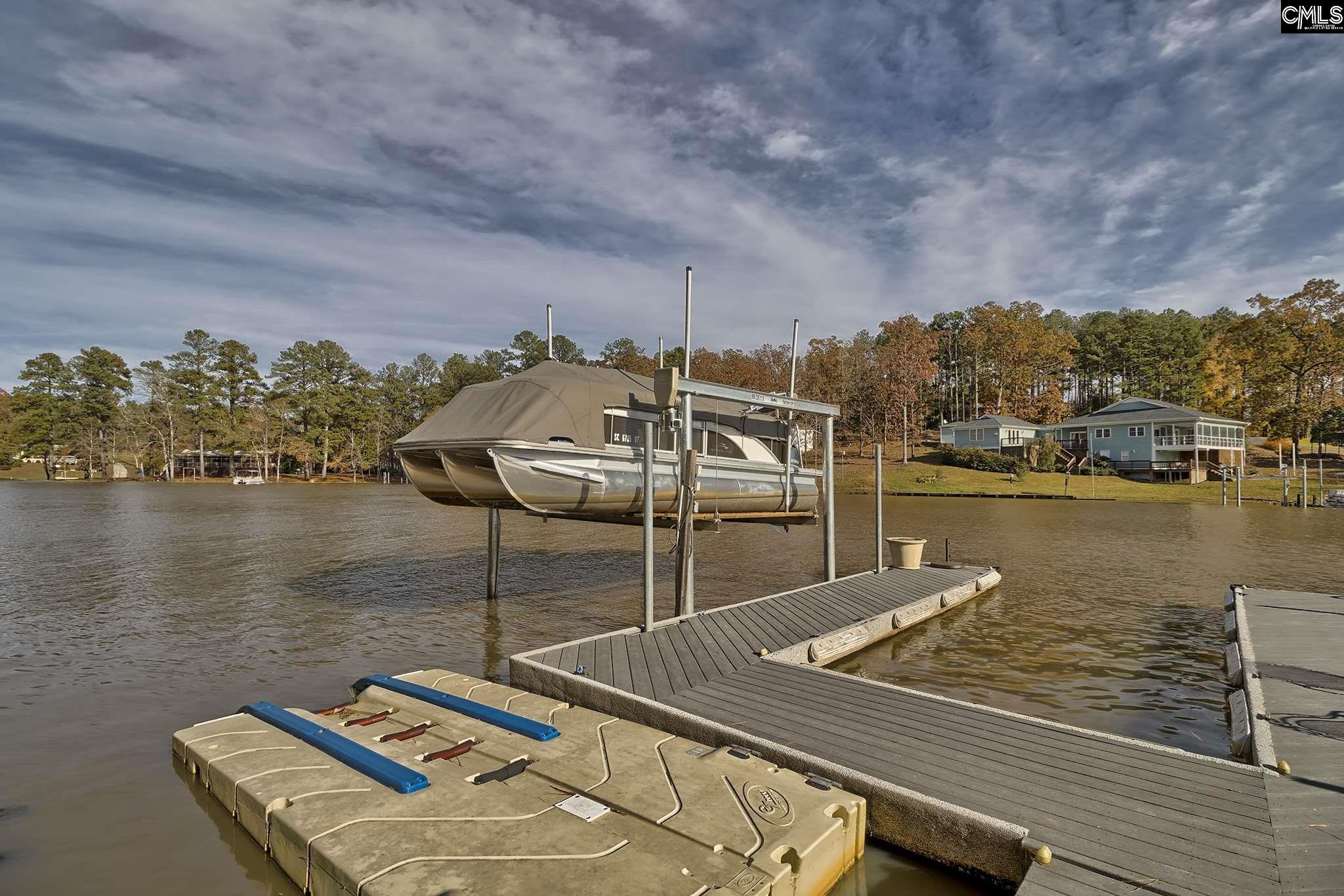 1697 Lakeshore Camden, SC 29020