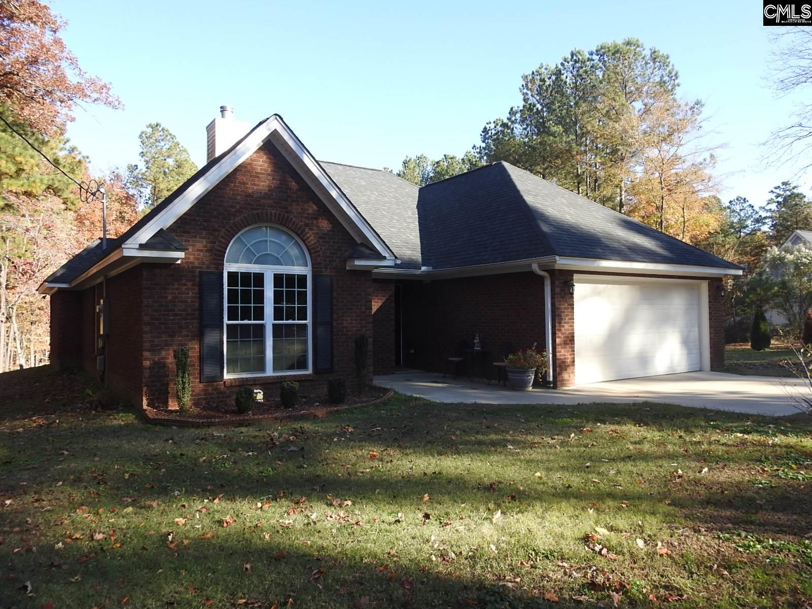 137 Shadow Moss Chapin, SC 29036