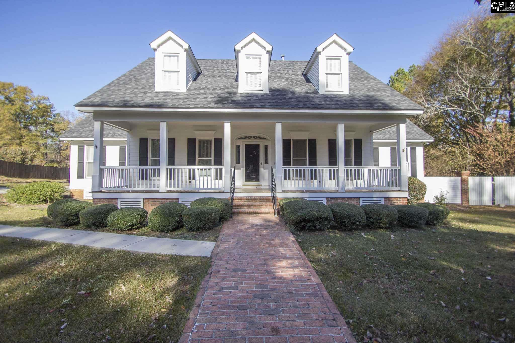 114 Steeplechase N, Columbia, South Carolina