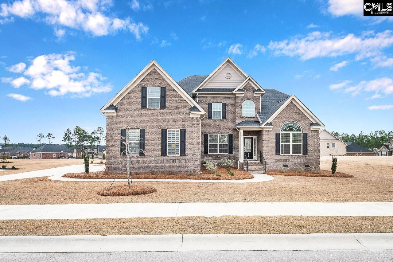 840 Royal Oak Elgin, SC 29045