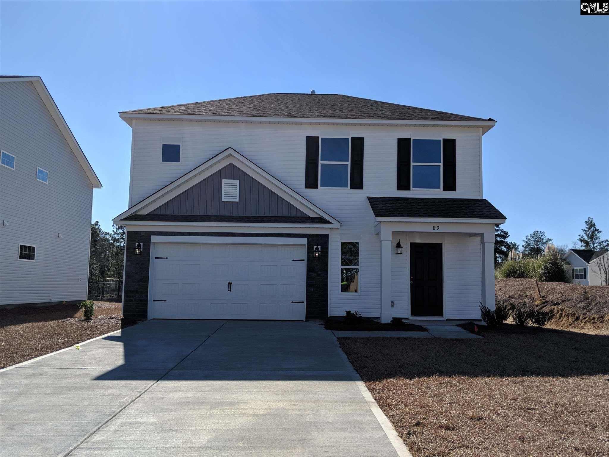 89 Mayapple Lexington, SC 29073