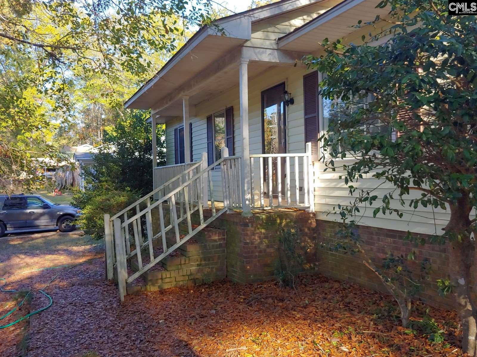 319 Forrest Hills Winnsboro, SC 29180