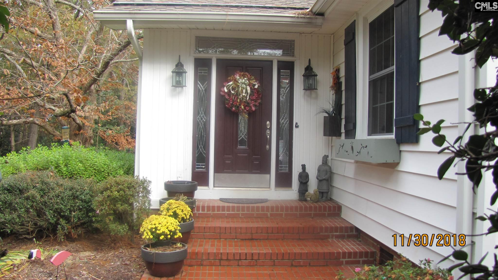 108 W High Winnsboro, SC 29180