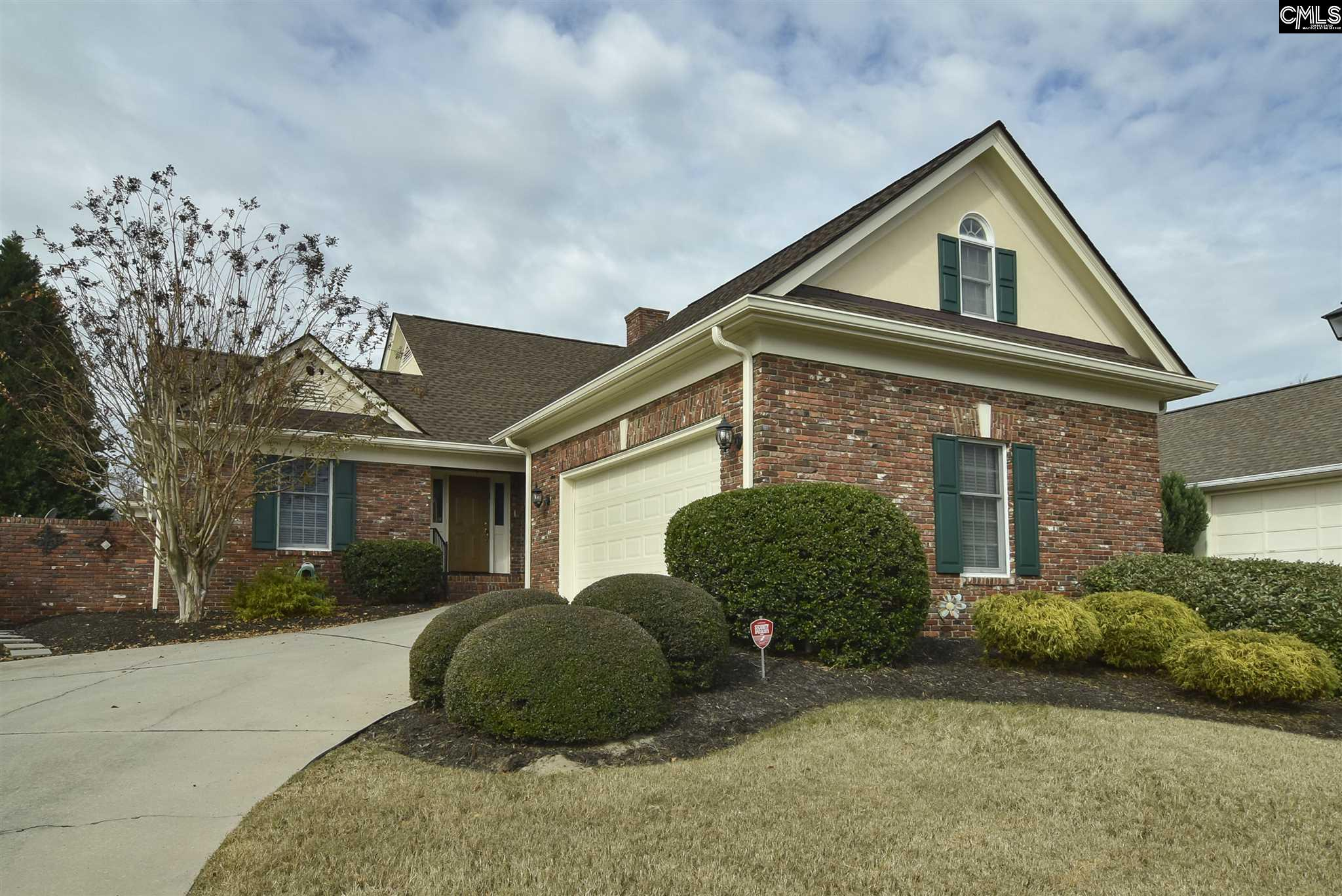 112 White Birch Columbia, SC 29223