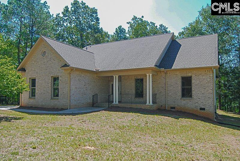 601 Mt. Valley Blythewood, SC 29016