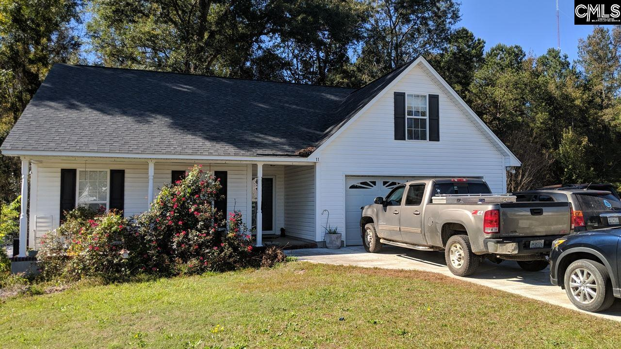 11 Trotter Court Lugoff, SC 29078
