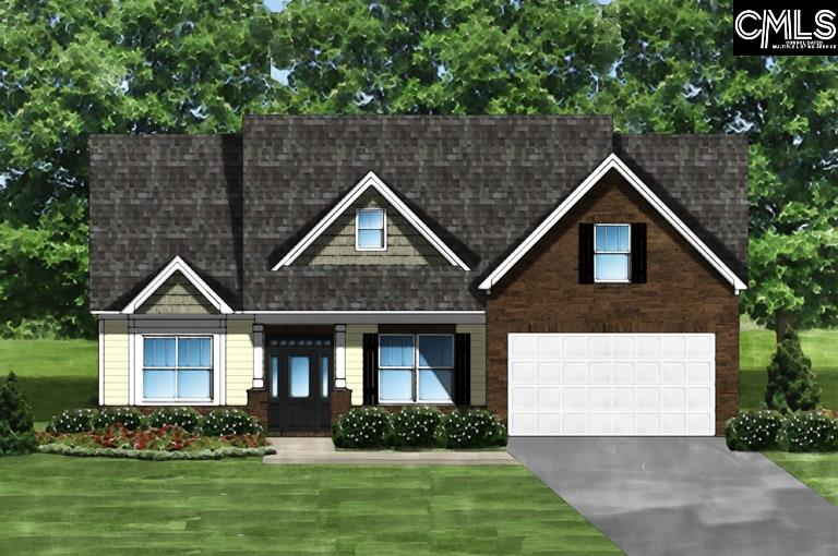 234 Regatta Forest Columbia, SC 29212