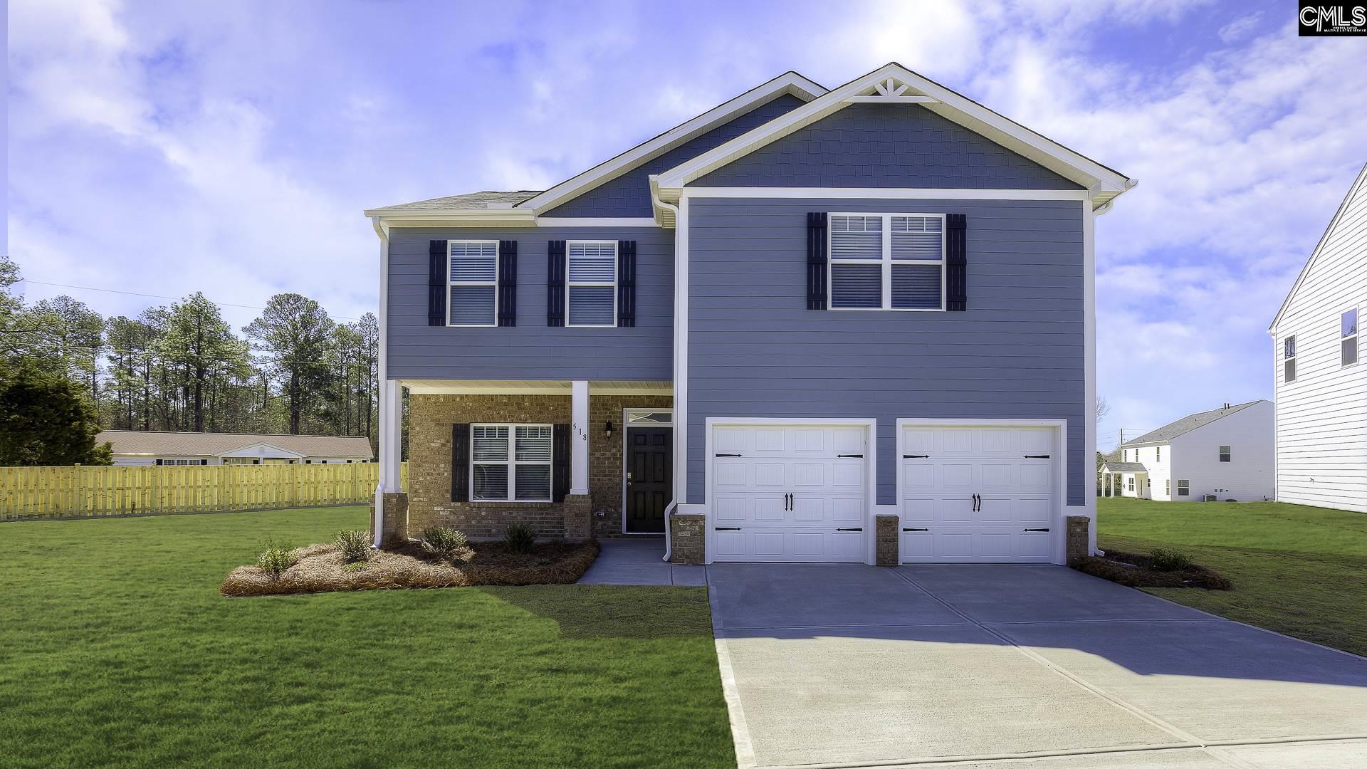 518 Grant Park Lexington, SC 29072