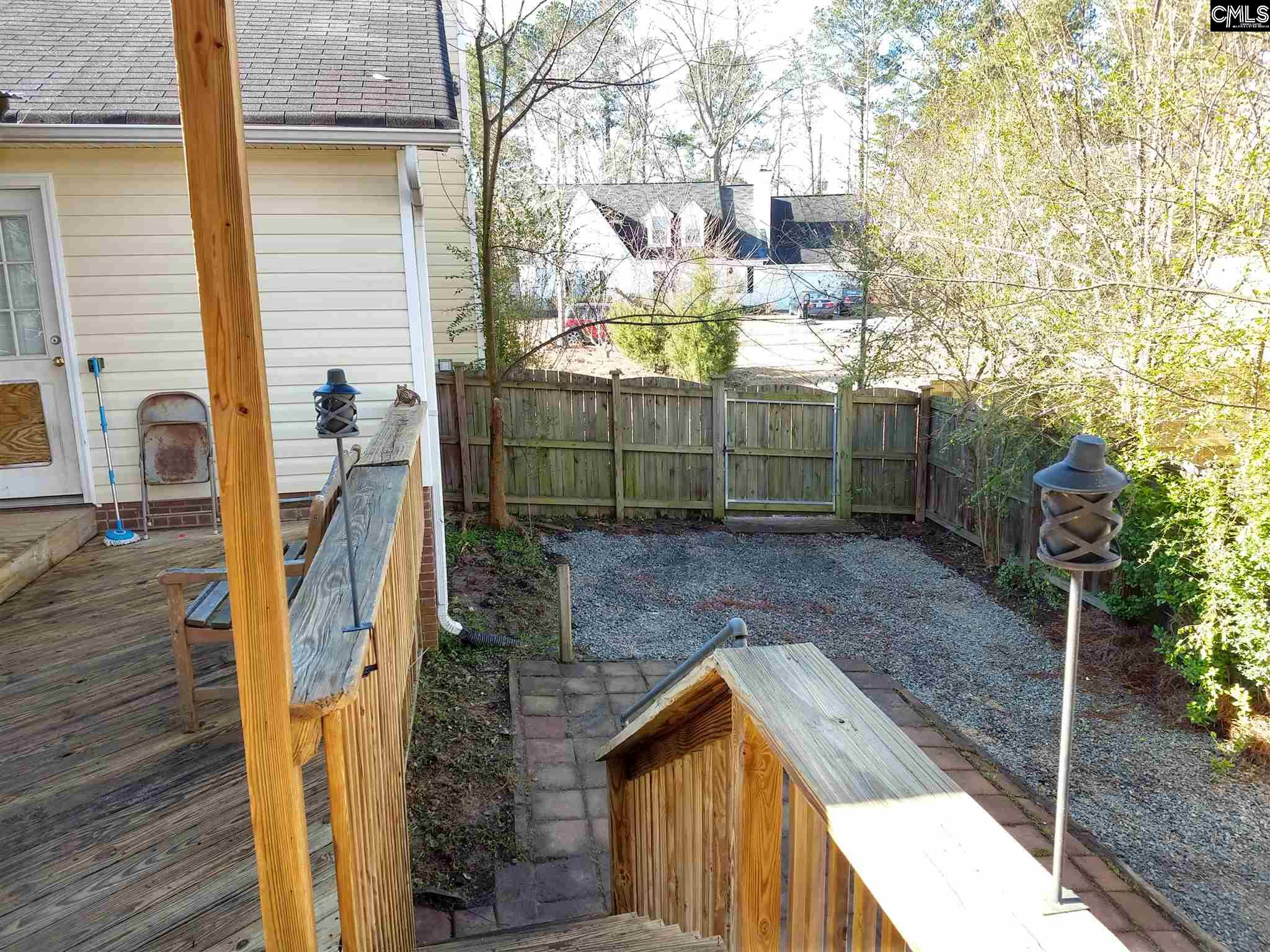 218 Walnut Grove Irmo, SC 29063