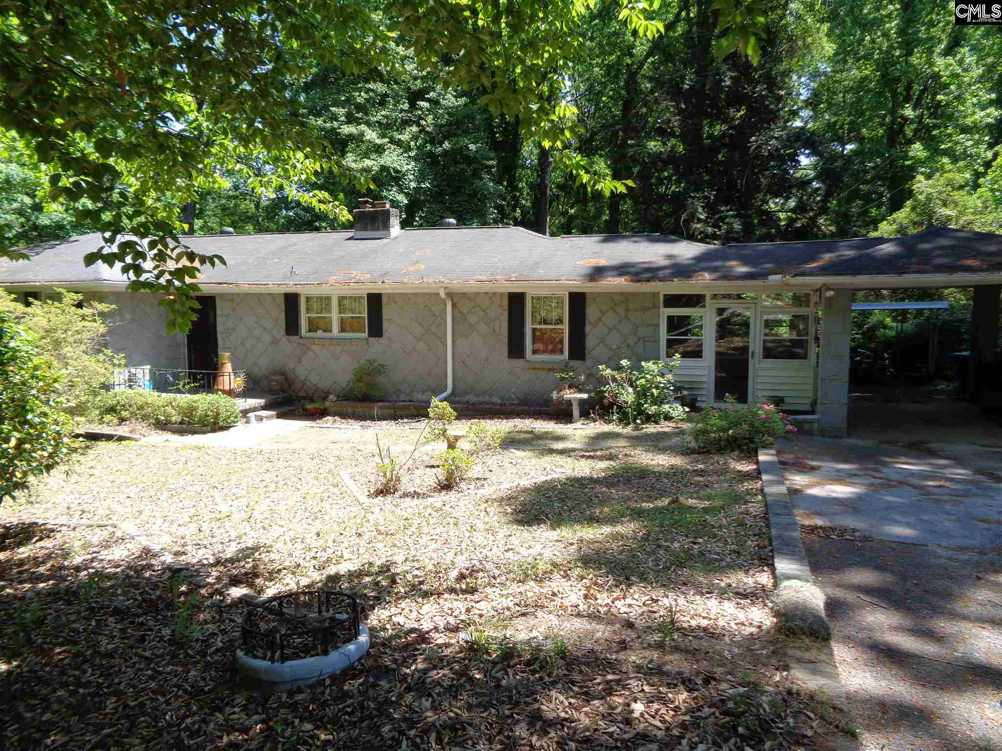 1443 Saluda River West Columbia, SC 29169