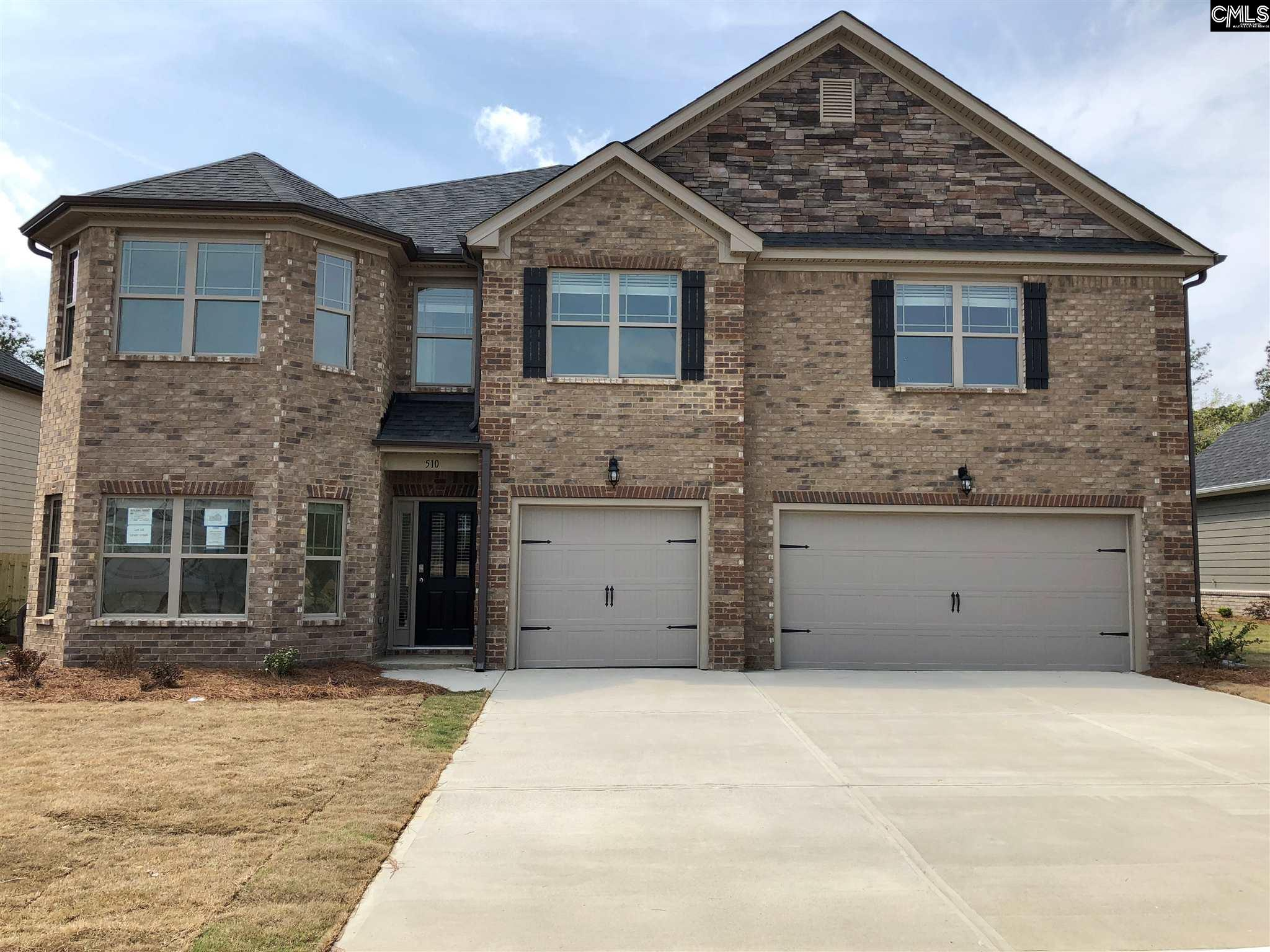 1 Lever Hill Chapin, SC 29036