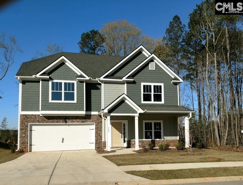 543 Treehouse Lexington, SC 29072