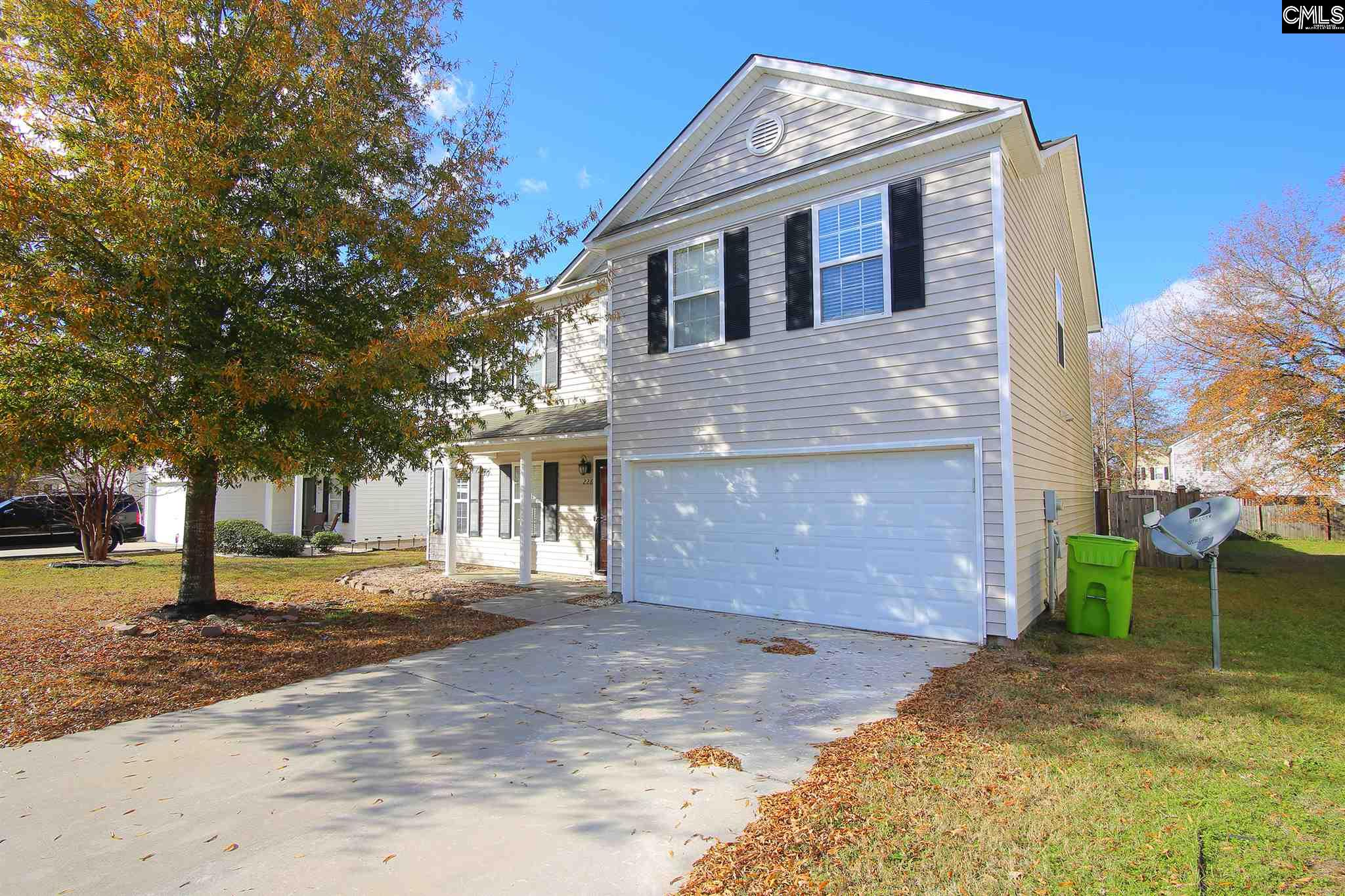 228 Meyer Columbia, SC 29229
