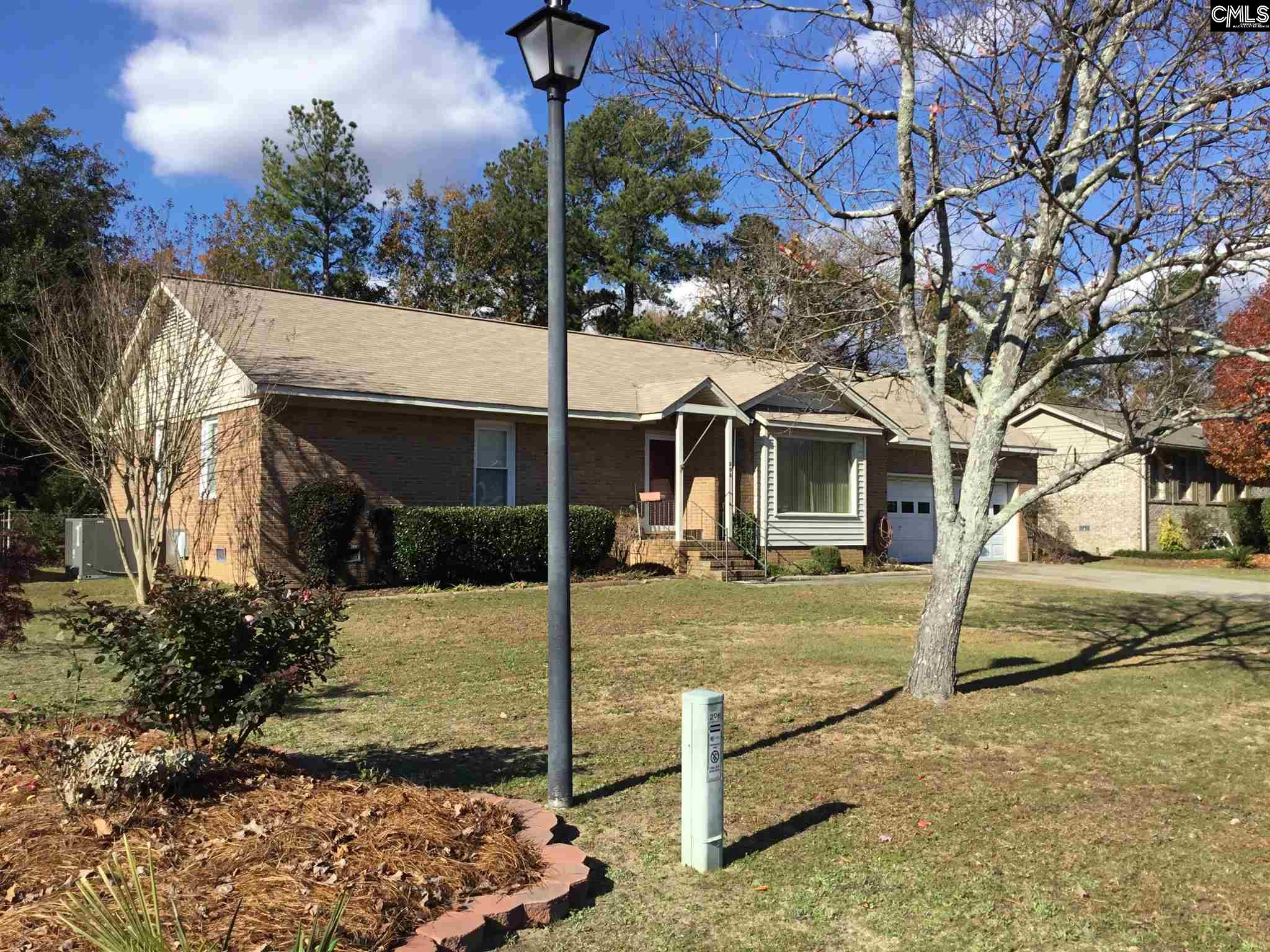 206 Newfield West Columbia, SC 29169