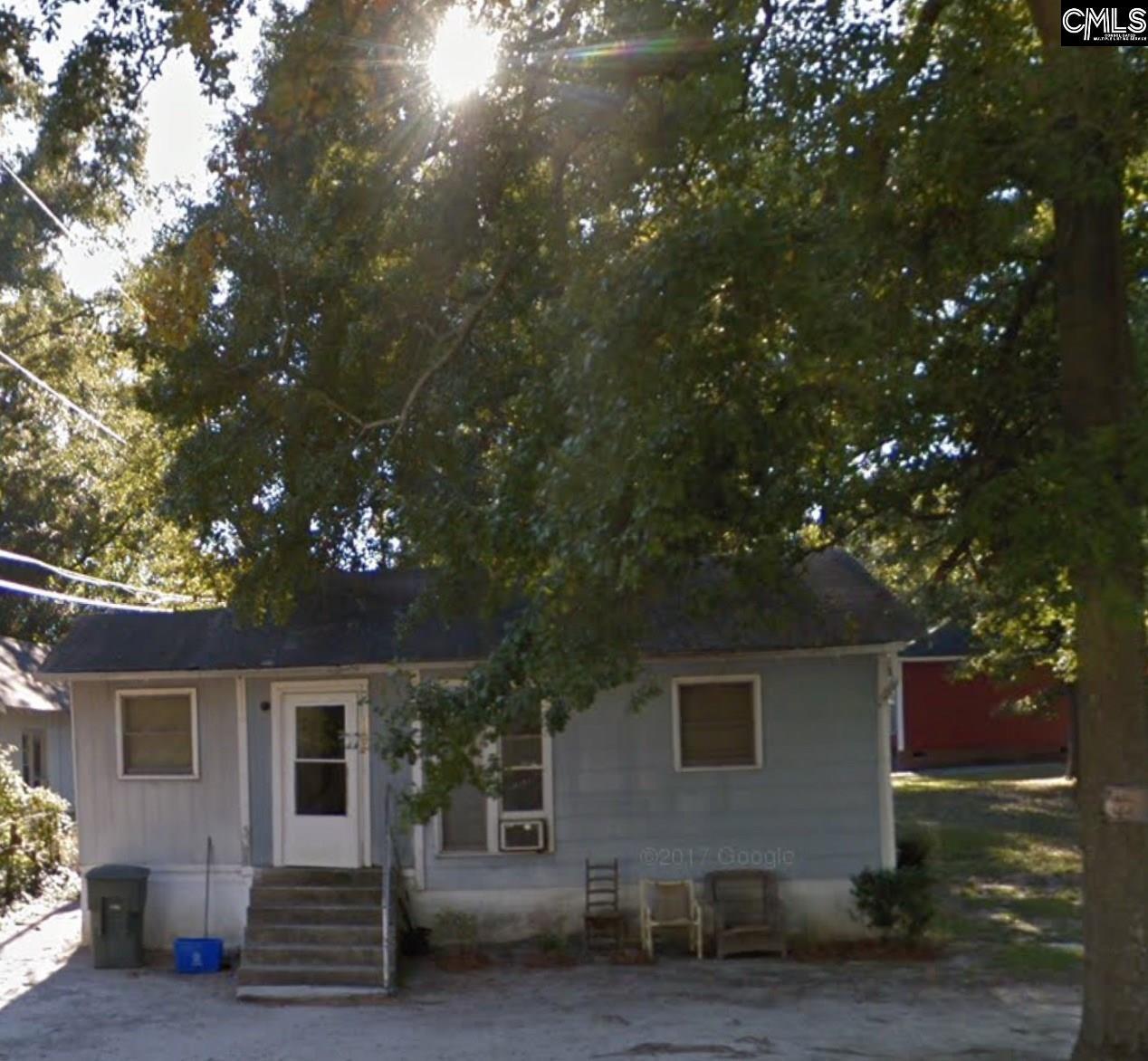 1602 Cleveland Columbia, SC 29203