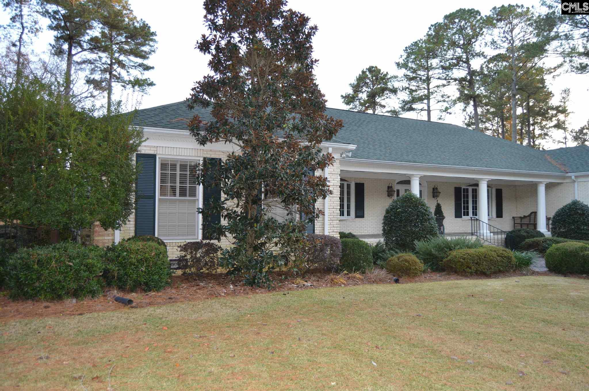 210 Pine Knoll Edgefield, SC 29824