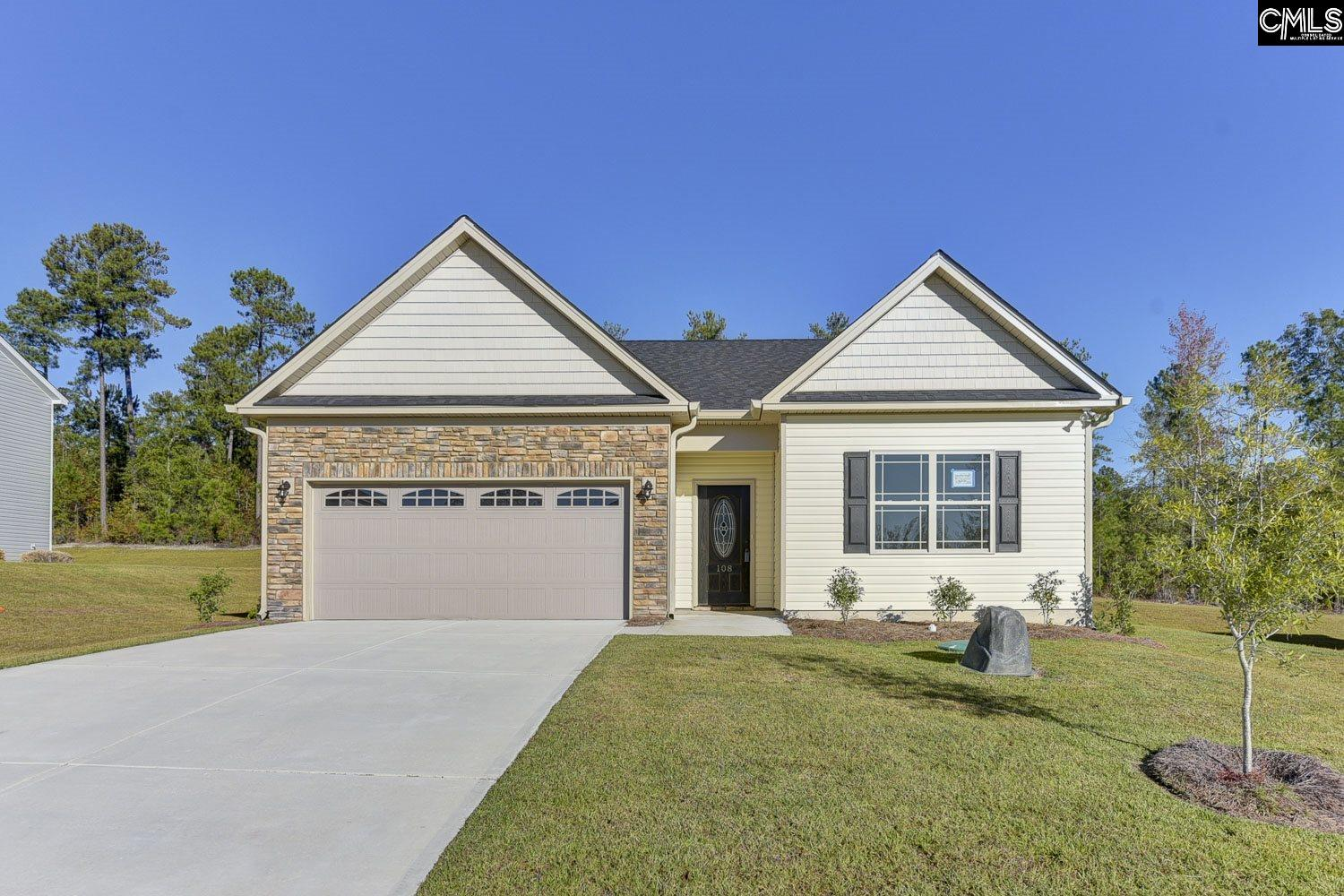 108 Tall Pines Gaston, SC 29053