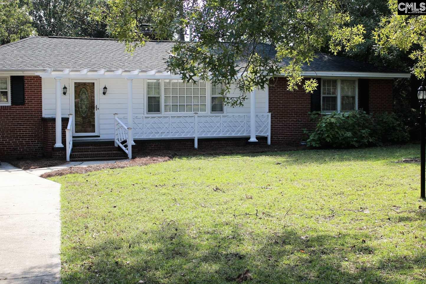 6310 Oakfield Columbia, SC 29206