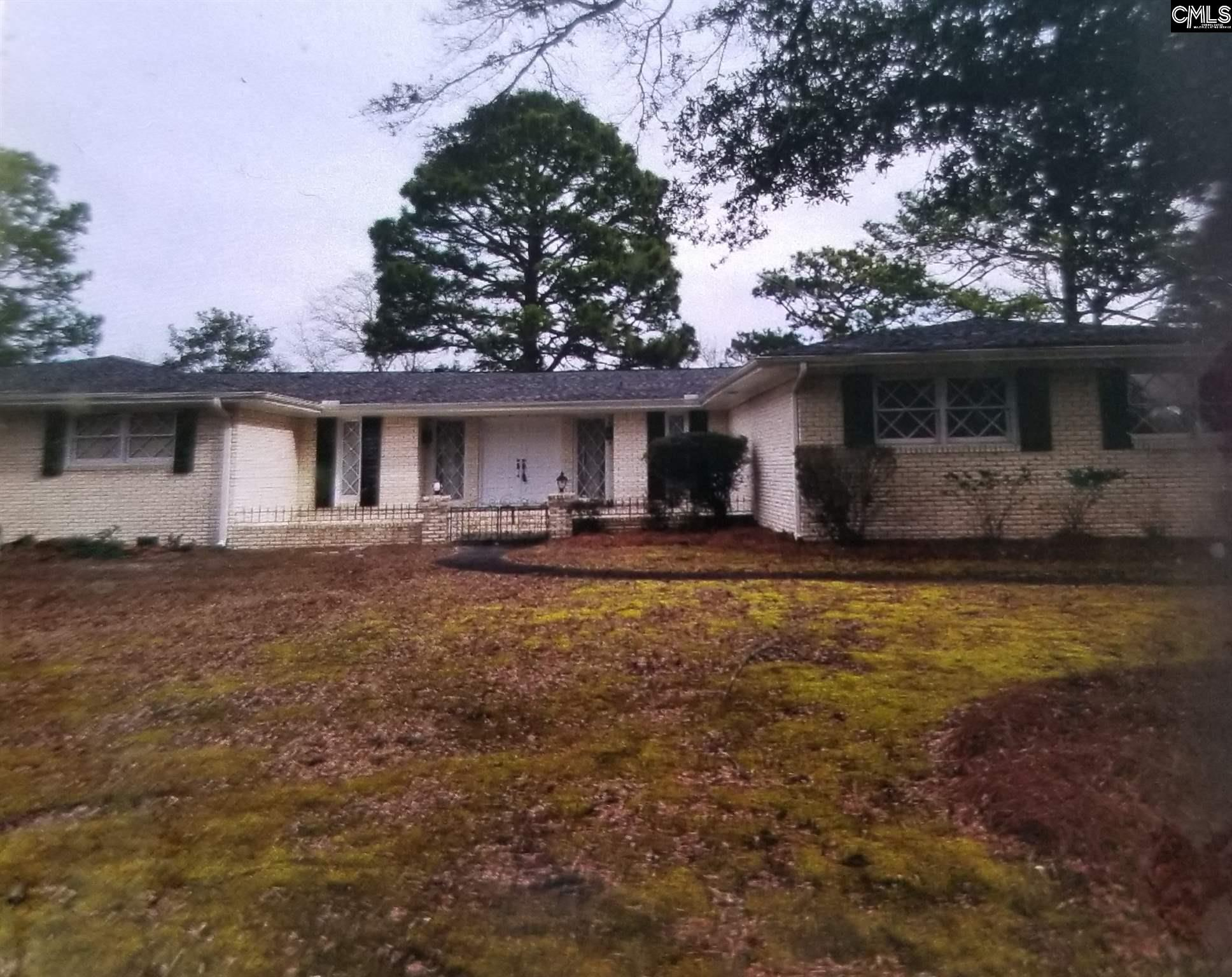 125 W. Parkshore Columbia, SC 29229