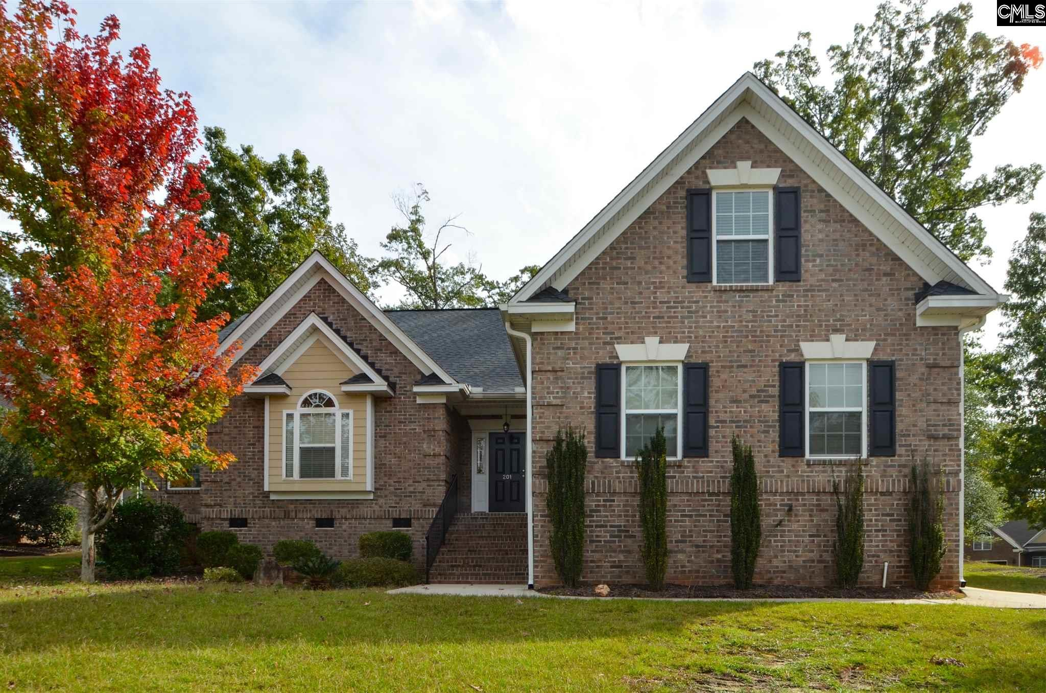 201 Quiet Cove Chapin, SC 29036
