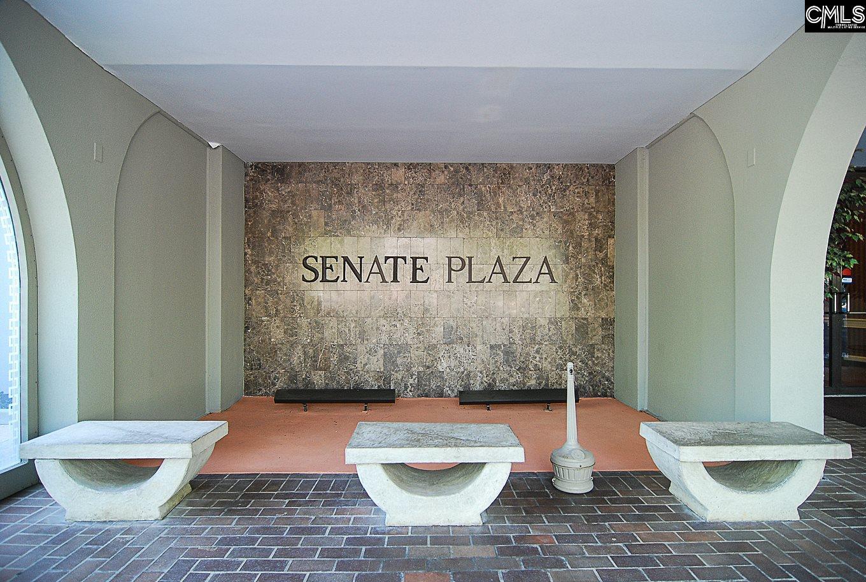1520 Senate Columbia, SC 29201-3821
