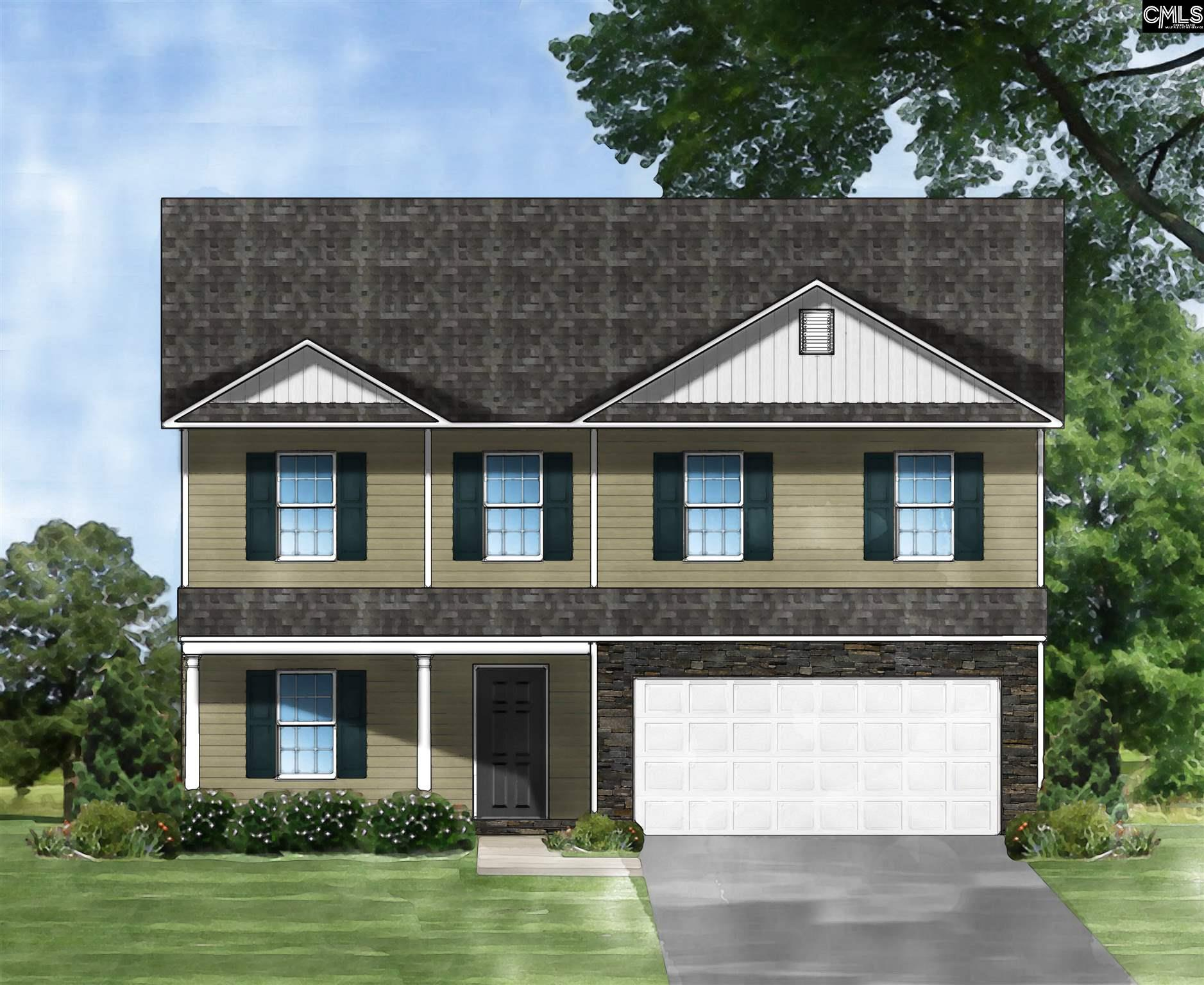 431 Fairford Blythewood, SC 29016