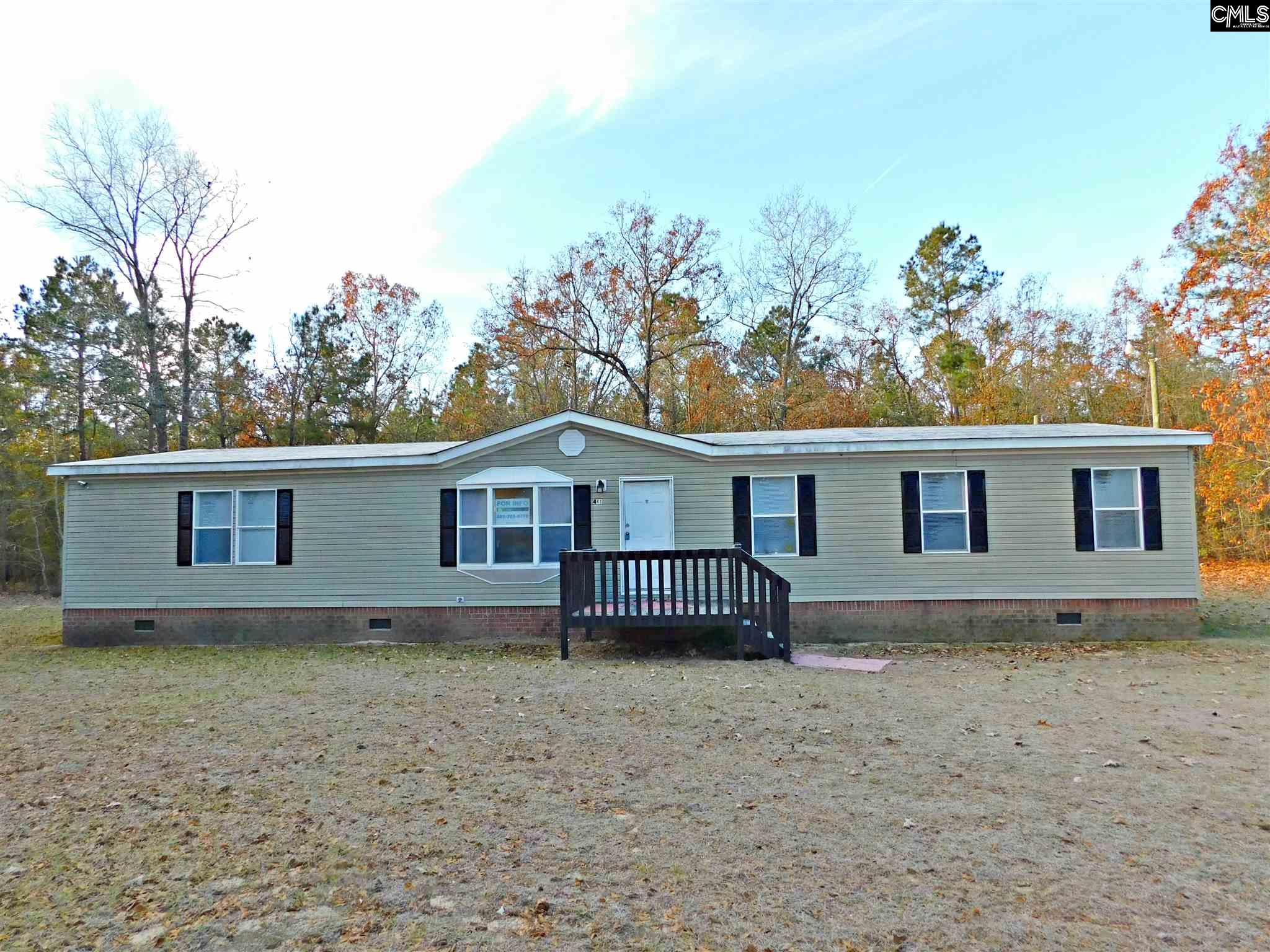 441 Forestbrook Gaston, SC 29053
