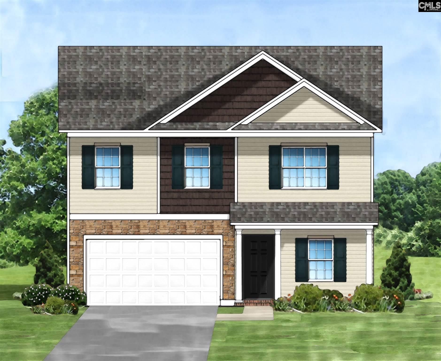 427 Fairford Blythewood, SC 29016