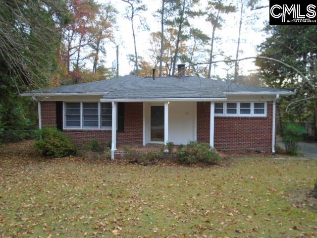 738 Deerwood Columbia, SC 29205