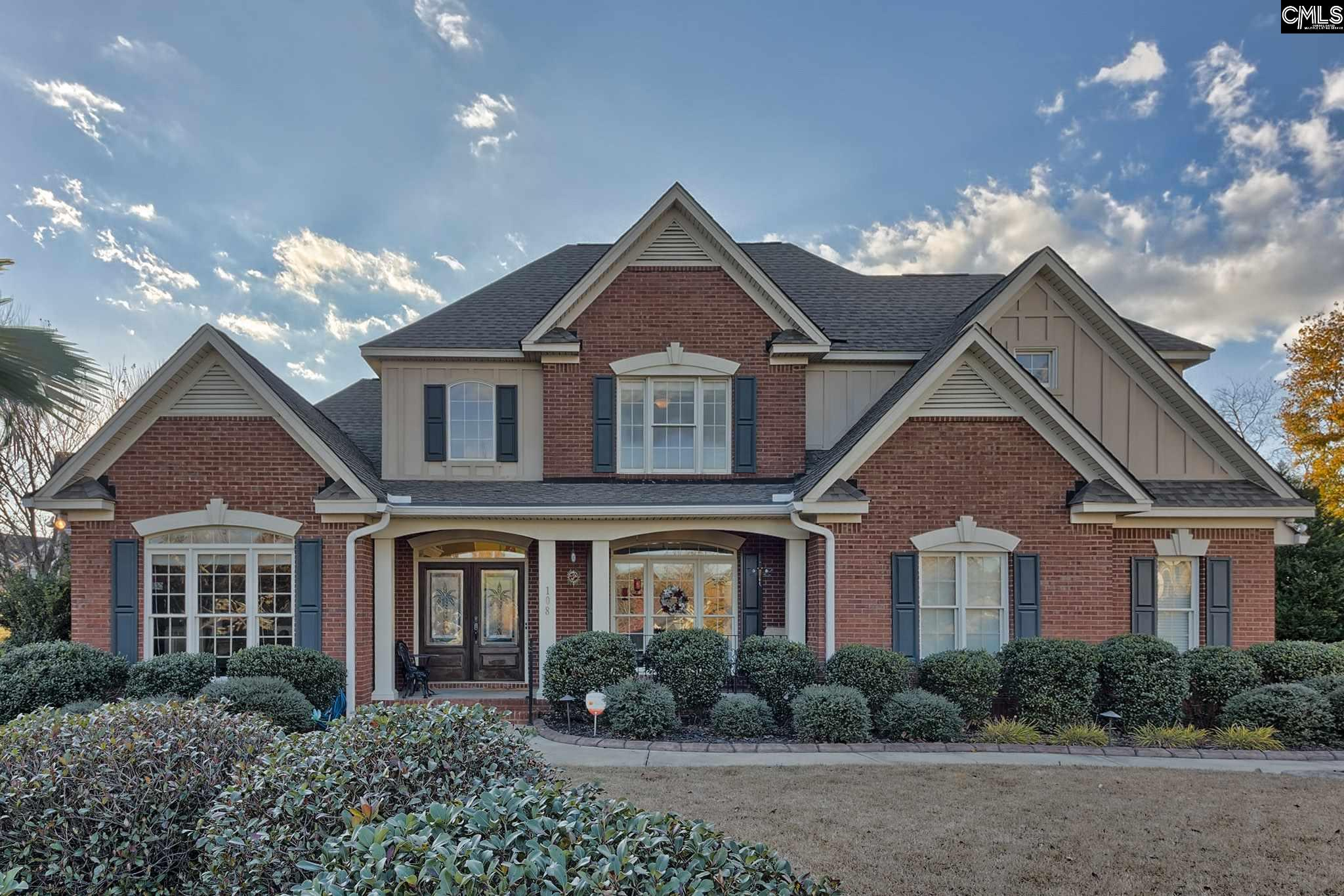 108 Summer Gate Lexington, SC 29072