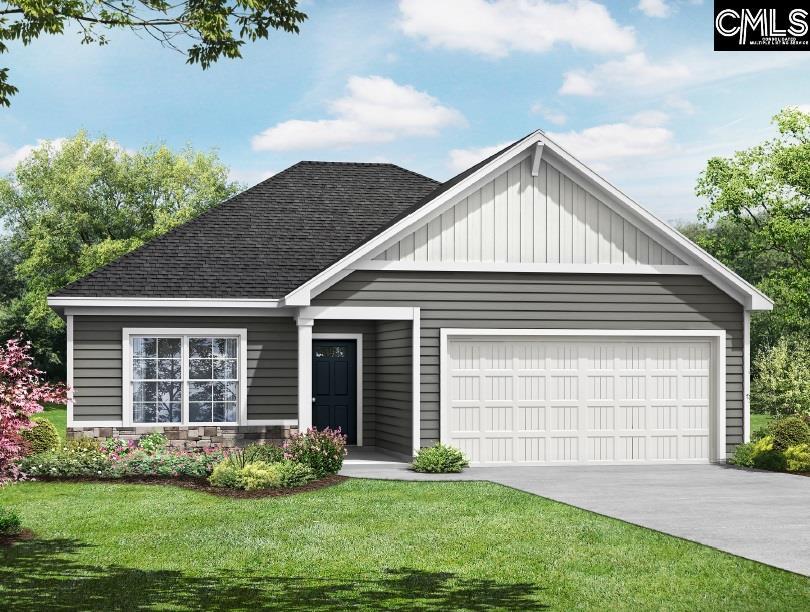 149 Switch Grass Leesville, SC 29070