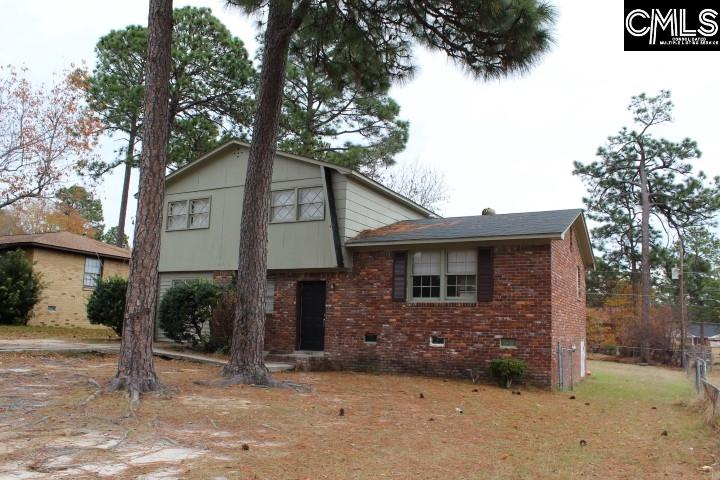 405 Mockernut Columbia, SC 29209