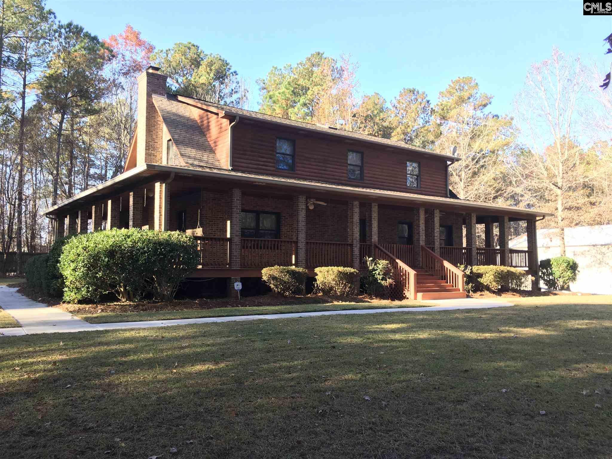 105 Bear Creek Blythewood, SC 29016-8319