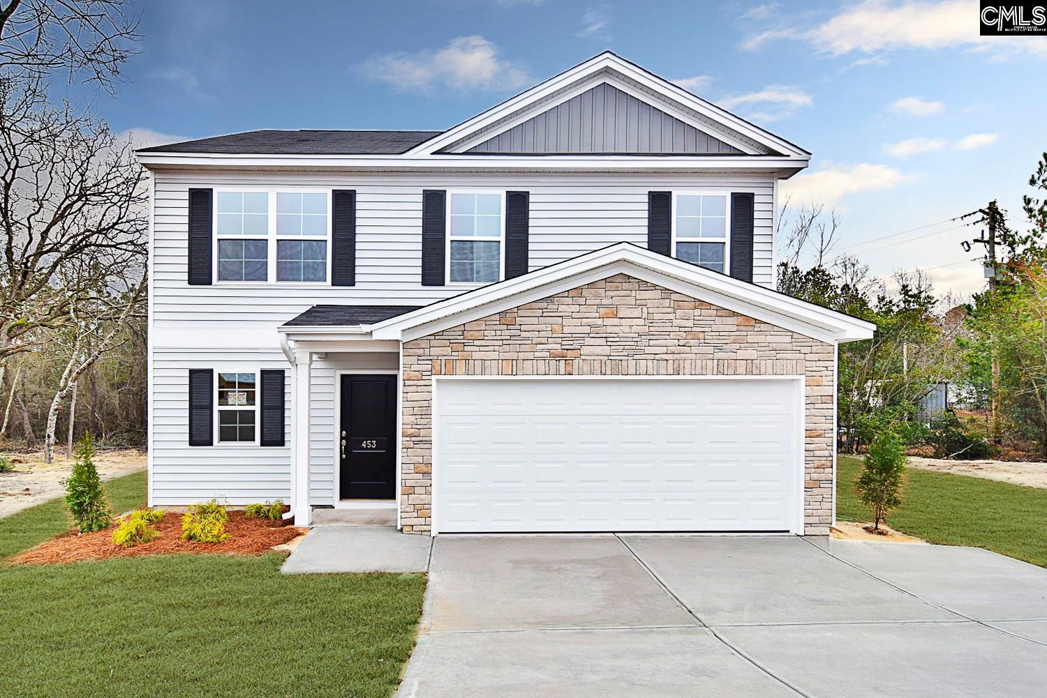 453 Peak Copper Lexington, SC 29073