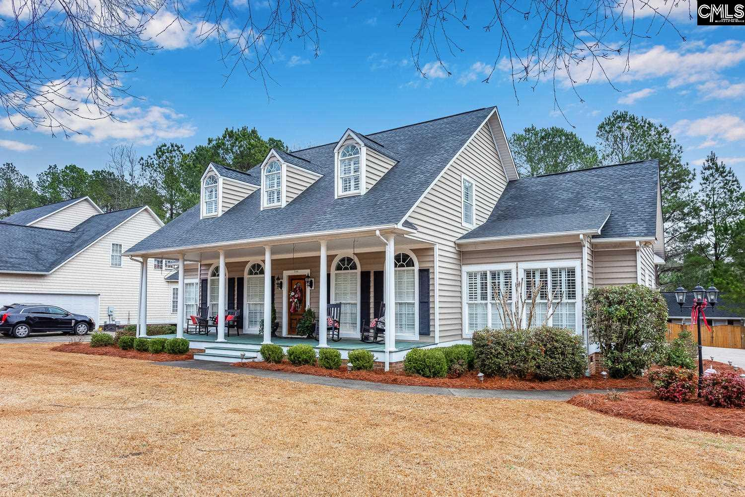344 Bloomsbury Circle Camden, SC 29020 461103