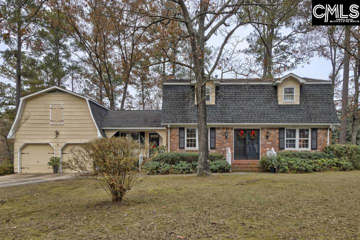 13 Old South Columbia, SC 29209