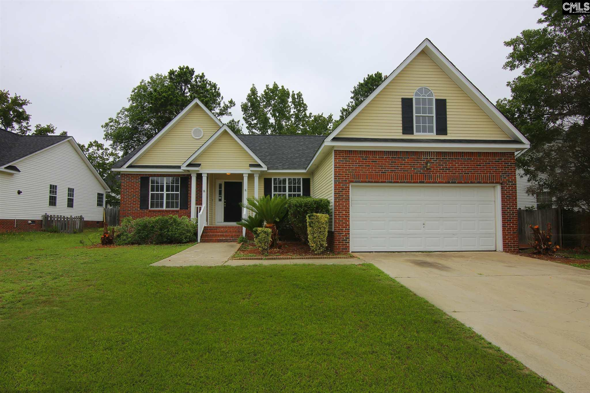 212 Haddington Columbia, SC 29229