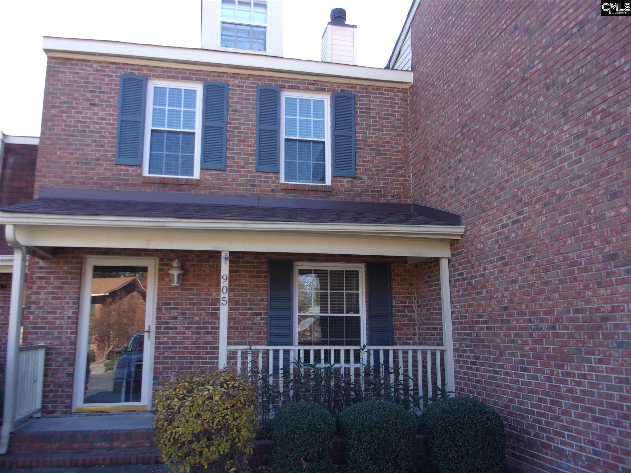 940 Glenn West Columbia, SC 29169