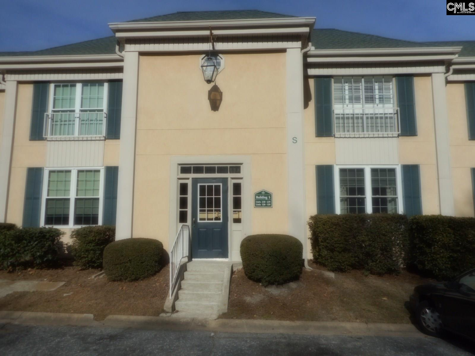 3600 Chateau Columbia, SC 29204
