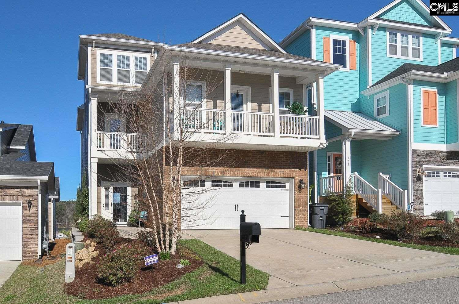 121 Sunset Bay Lexington, SC 29072