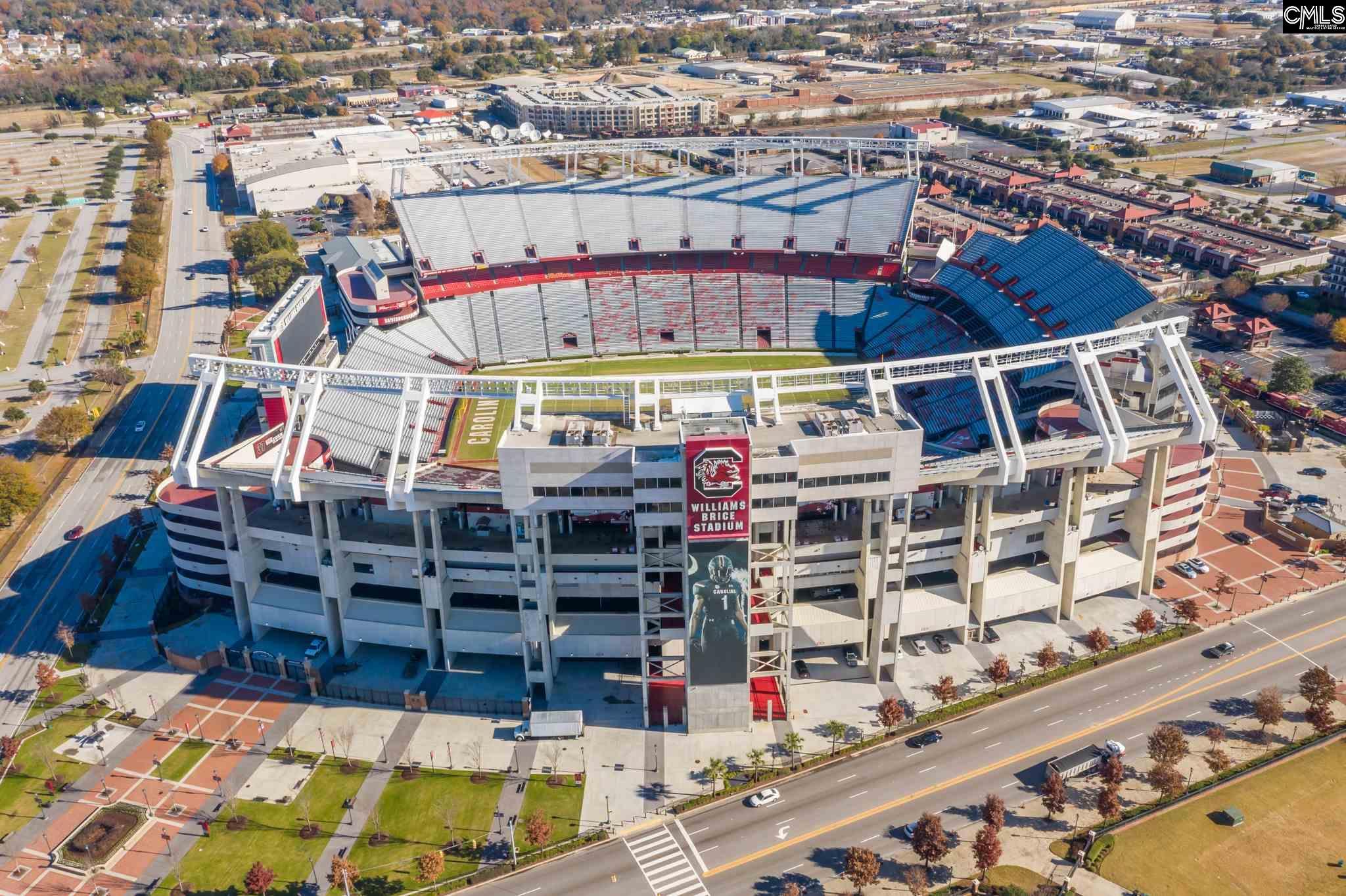 911 S Stadium Columbia, SC 29201