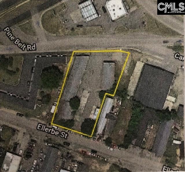 3711 Pine Belt Rd Columbia, SC 29204