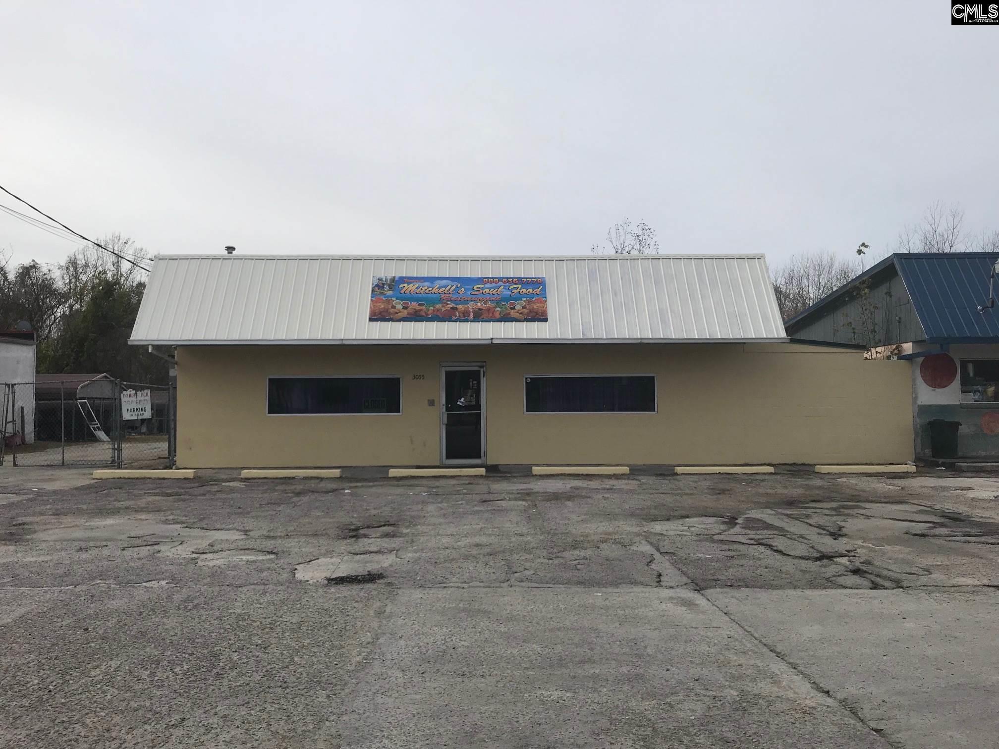 3055 Bluff Columbia, SC 29209-0000