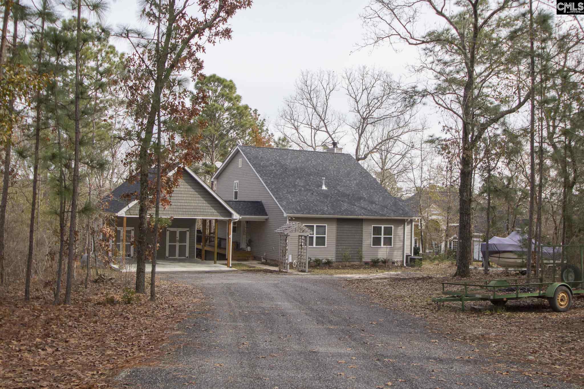 661 Baker Mill Lake Gaston, SC 29053