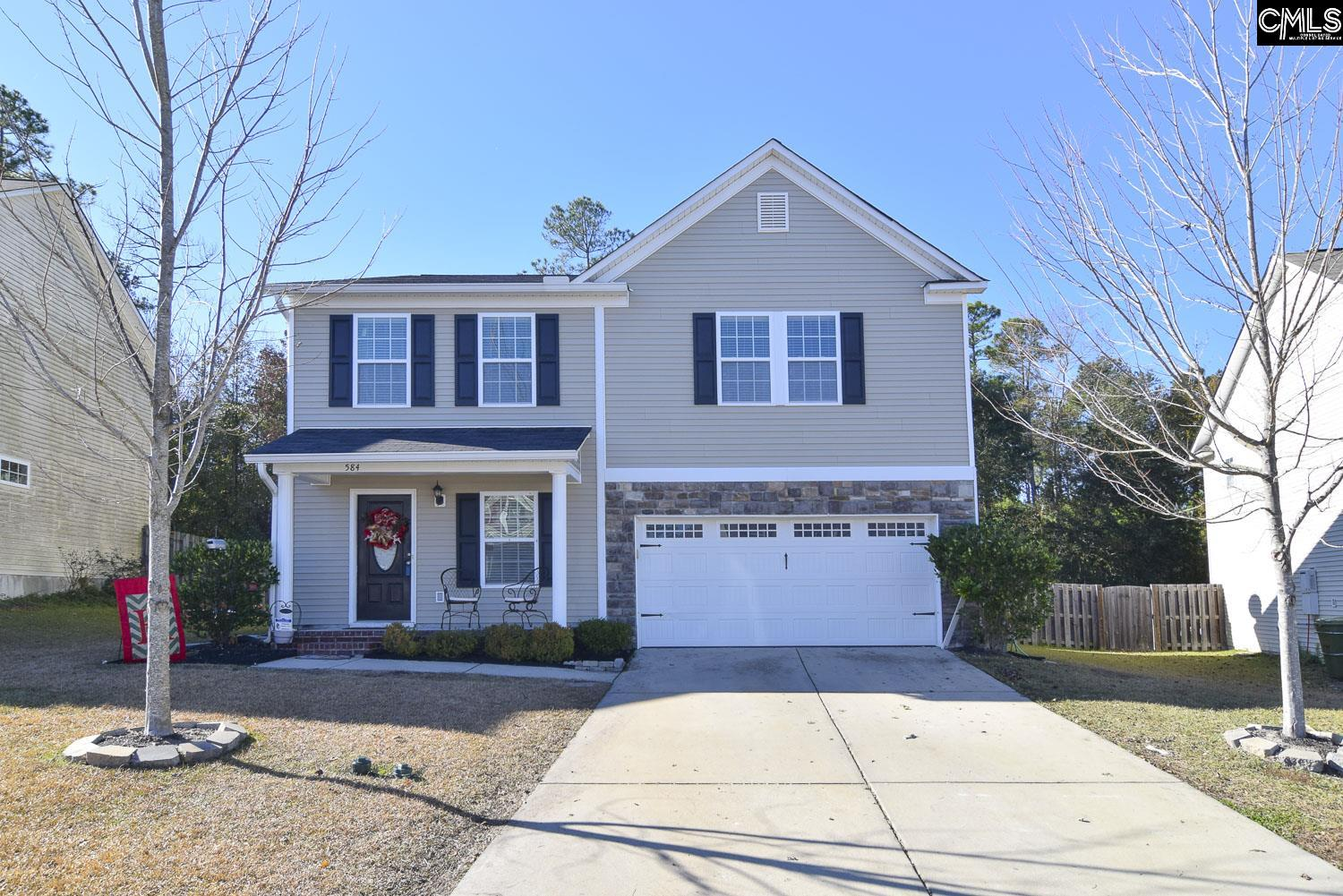 584 Silver Spoon Elgin, SC 29045