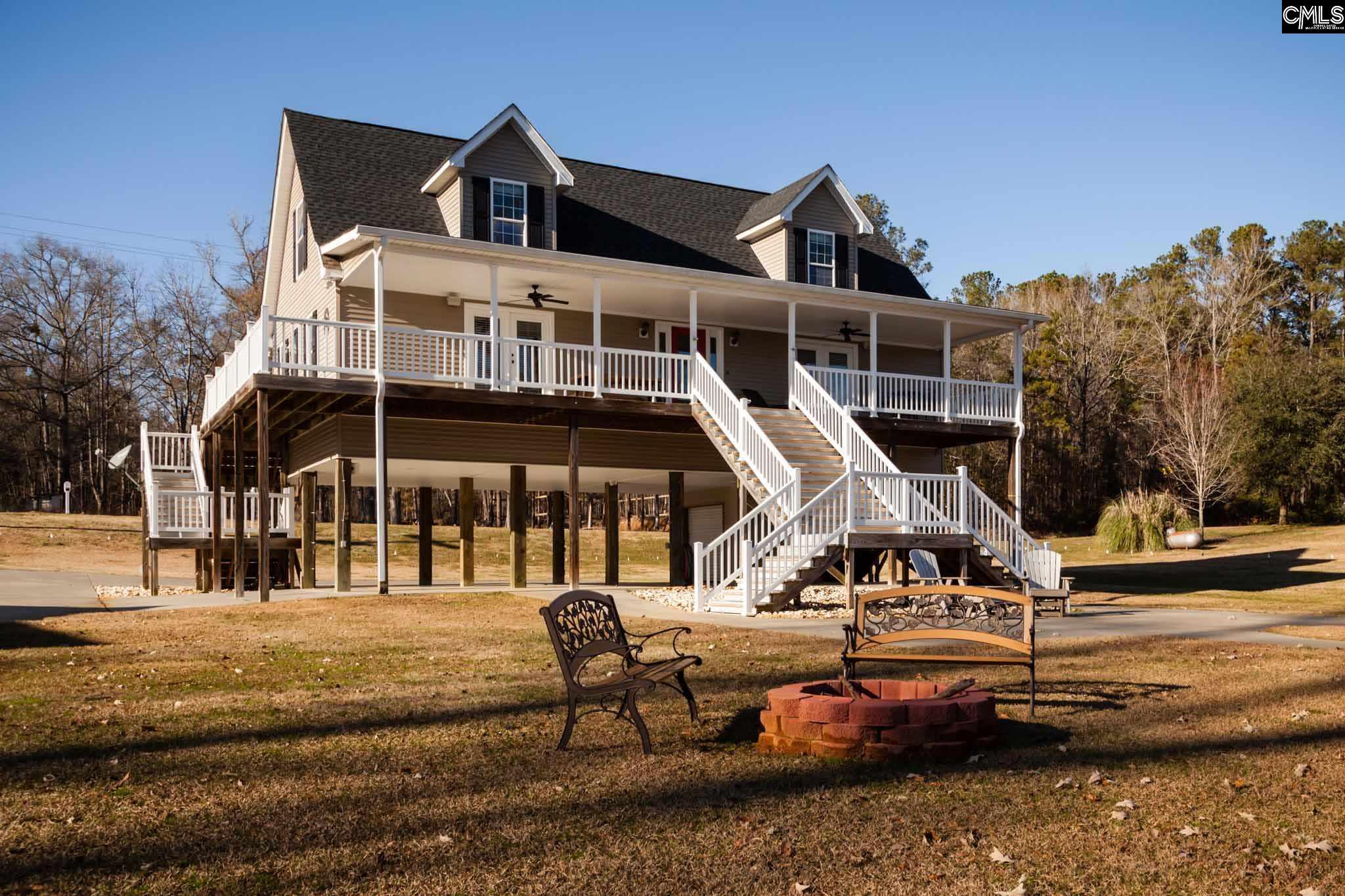 1273 Wateree Estates Winnsboro, SC 29180