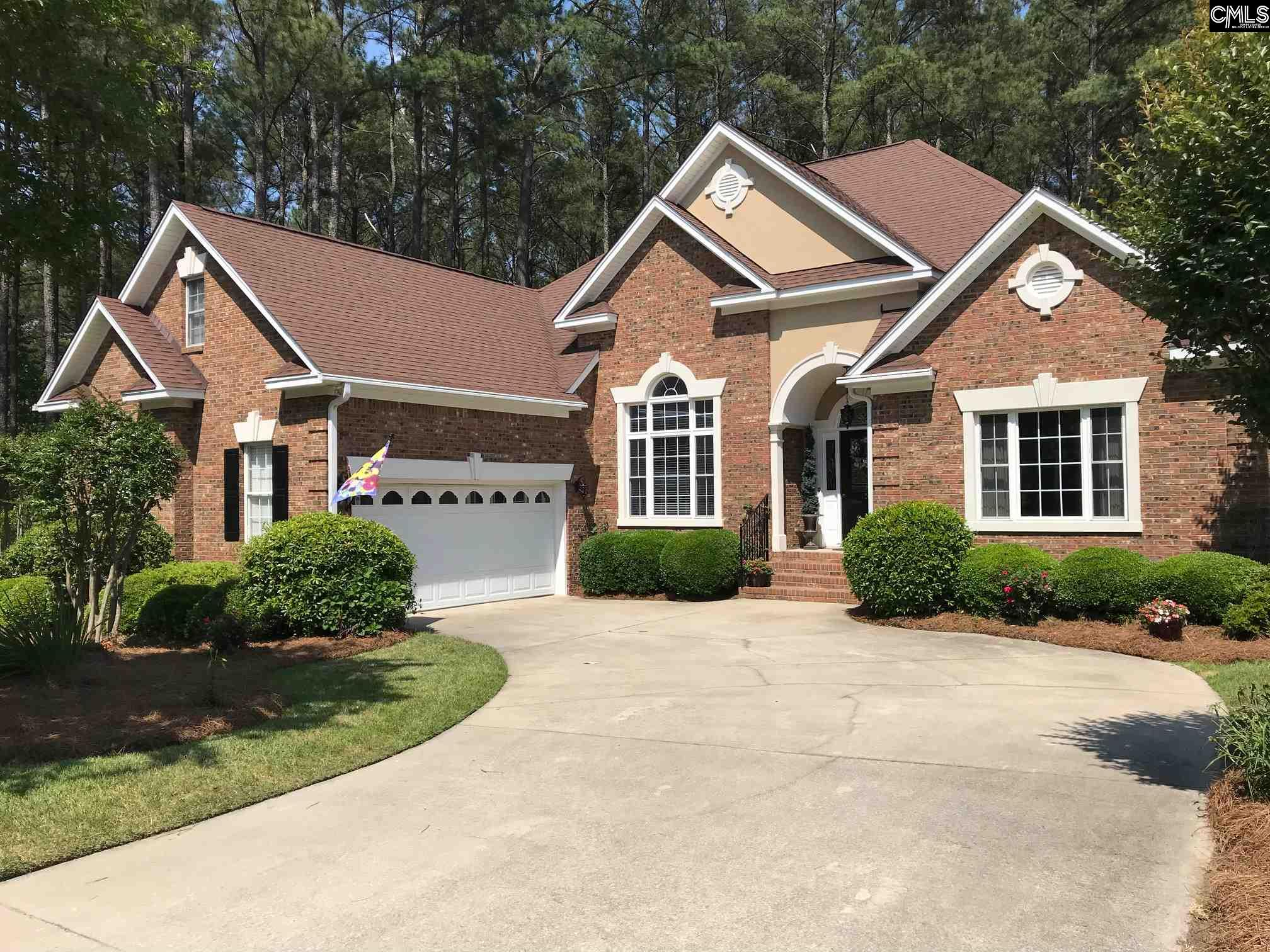 152 Harbour Watch Leesville, SC 29070-7399