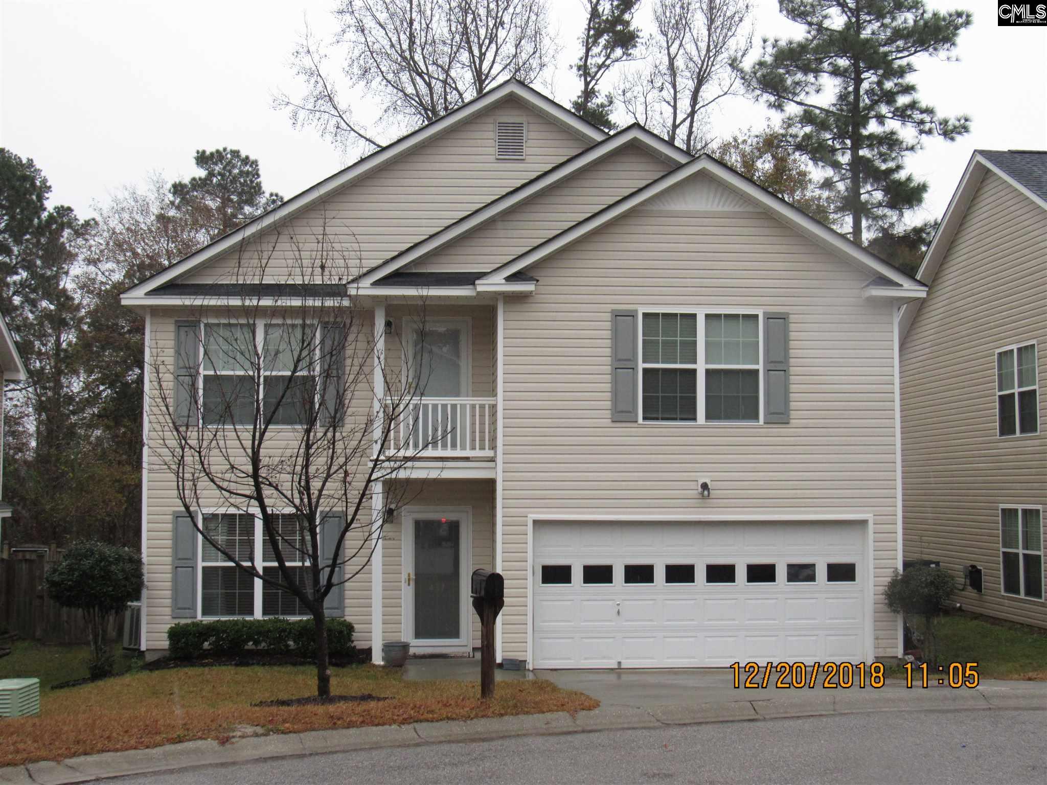437 Buttonbush Columbia, SC 29223