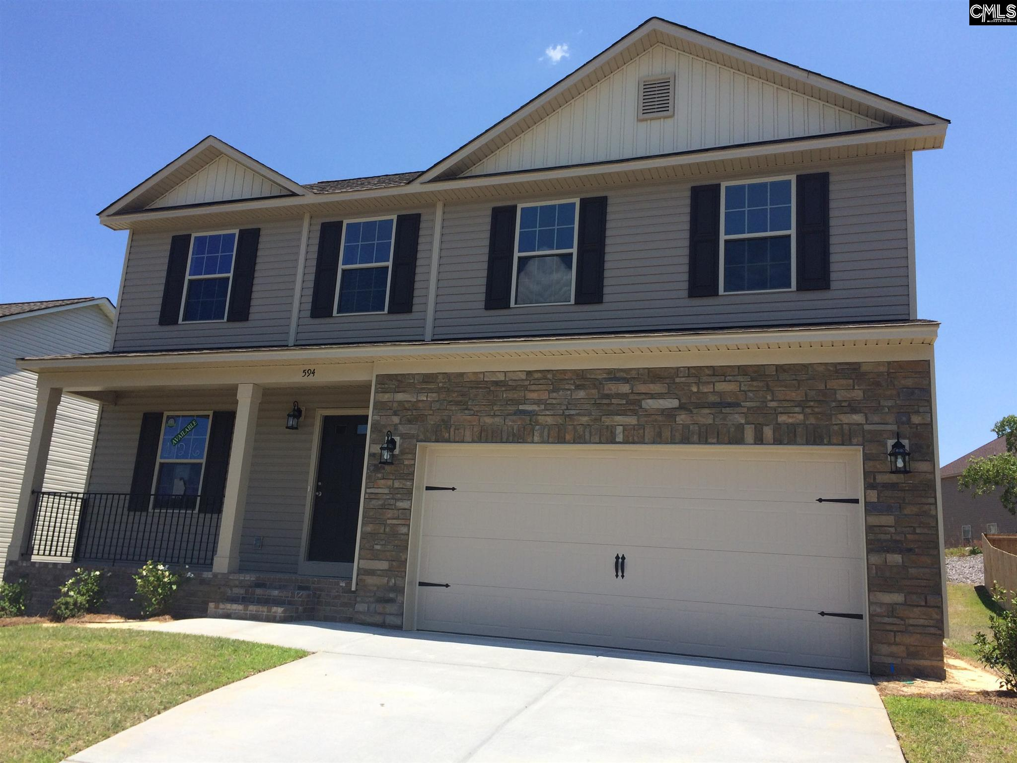 594 Teaberry Columbia, SC 29229