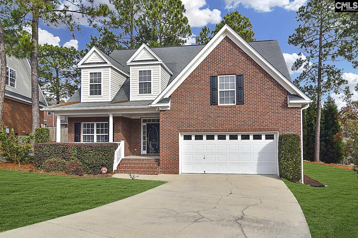 11 Polo Hill Columbia, SC 29223